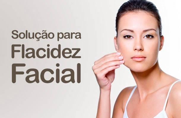 Acabe com a Flacidez Facial! Moderno Laser N.I.R. + Radiofrequência + Skin Tightening por apenas R$99 em Moema