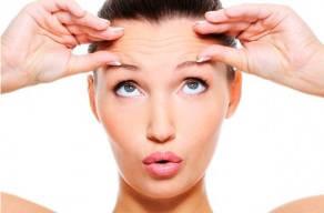 Especial: Aplicação de 10ui de Toxina Botulínica na testa, região dos olhos e glabela em 3 Vezes sem Juros