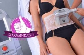 Imperdível: 1 Sessão de Criolipólise, a máquina que congela gordura por apenas R$99,00 em 3 vezes Sem Juros