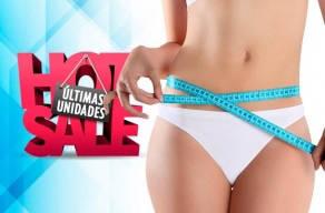 Hot Sale: A máquina que congela e elimina até 30% de gordura localizada! 1 Sessão de Criolipólise, por apenas R$99,00 em 3 vezes Sem Juros