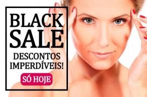Black Sale: Anos mais Jovem com Aplicação de 10ui de Toxina Botulínica na testa, região dos olhos e glabela em 3 Vezes sem Juros em Moema. 3 Vezes Sem Juros