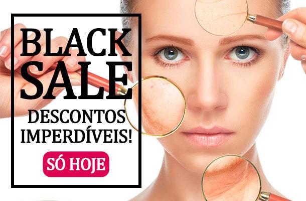 Black Sale: Poderoso Ulthera com 2 Sessões de até 10 disparos para combater a flacidez proporcionando um lifting facial em 3 vezes sem juros