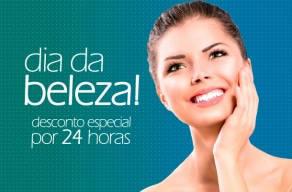 Dia da Beleza: Rejuvenescimento Facial a Laser + Avaliação com Dermaview + Limpeza de Pele com Extração + Radiofrequência Hooke + Peeling de Diamante em 3 Vezes Sem Juros