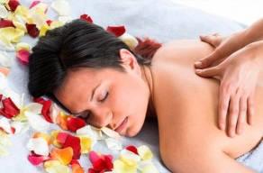 4 Sessões de Massagem Relaxante ou Drenagem Linfática em 3 Vezes Sem Juros