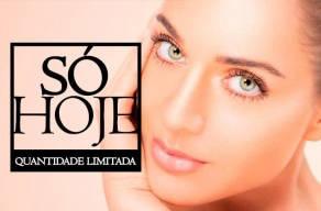 Lançamento: Rejuvenescimento injetável Facial Skinboosters em 3 Vezes Sem Juros