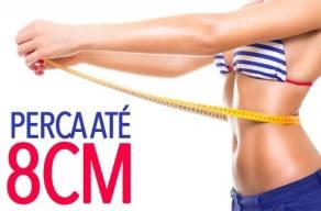 Perca Até 8cm: 10 Sessões De Enzima Para Gordura Localizada + 10 Ultrassom Potente (heccus) Em 6 Vezes Sem Juros
