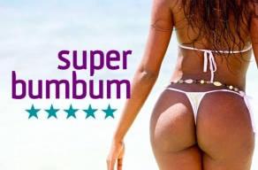 Super Bumbum: 10 Sessões de Corrente Russa + 10 Pump Up em 3 Vezes Sem Juros