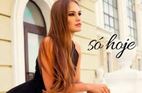 Só Hoje: Botox + Escova modeladora em Moema em 3 Vezes Sem Juros