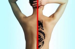 Só Hoje: 3 Sessões De Remoção De Tatuagem em 3 Vezes Sem Juros