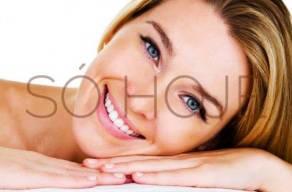 Só Hoje: Limpeza De Pele Facial Profunda em 3 Vezes Sem Juros
