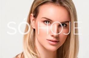 Imperdível: Limpeza De Pele com produtos Vitaderm em 3 Vezes Sem Juros