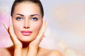 Você Mais Jovem: 10 UI de Toxina Botulínica  + 1 Limpeza de Pele Profunda + 1 Máscara de Ouro + 1 Peeling de Diamante em 3 Vezes Sem Juros
