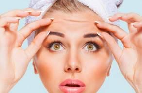 Imperdível: Aplicação de Toxina Botulínica 10 Unidades Região Testa ou Glabela ou Rugas ao Lado dos Olhos)
