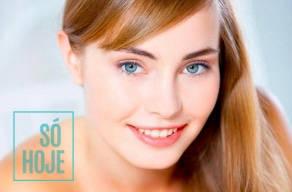 Combo da Beleza: Limpeza de Pele + Peeling de Diamante + Detox Facial + Vapor de Ozônio + Hidratação em 3 Vezes sem Juros