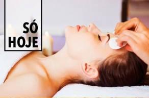 Dia de se Cuidar: Day Spa com 10 Tratamentos em Osasco