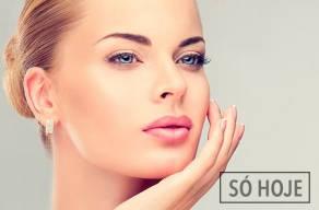 Skinbooster: O Tratamento Revolucionário Para Rejuvenescimento Facial em 6 Vezes sem Juros
