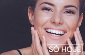 Rosto Perfeito: Rejuvenescimento Facial com Luz Pulsada + Radiofrequência