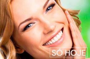 Novidade: Análise da Pele Automatizada + Esfoliação + Higienização + Máscara Lifiting + Massagem Antiage + Serum Vitamina C + Protetor