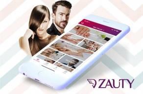 App Zauty: Pague R$5 E Ganhe 30% De Desconto Em Serviços De Estética Para Fazer Em Casa