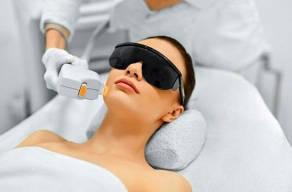 Só Hoje: 2 Sessões De Luz Pulsada - Tratamento Facial Para Manchas Solares, Acnes, E Rejuvenescimento Facial