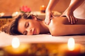 Só Hoje: Day Spa + Banho Ofurô + Massagem Relaxante + Limpeza De Pele no Taboão da Serra