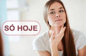 Só Hoje: Anos Mais Jovem Com Aplicação De 40ui De Toxina Botulínica Na Testa, Região Dos Olhos Ou Glabela No Vila Matilde