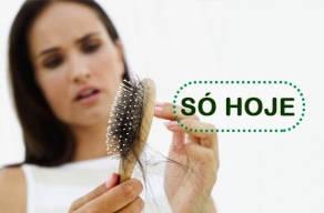 Super Tratamento Para Queda De Cabelo: 10 Sessões De Tratamento Capilar Carboxterapia Vila Matilde em 3 Vezes Sem Juros