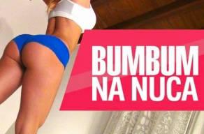 Projeto Bumbum Na Nuca: 5 Sessões De Pump Up + 5 Sessões De Correntes Russa Em Diadema