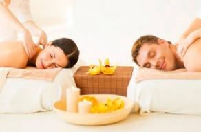 Só Hoje: Day Spa Com 10 Procedimentos para você Relaxar