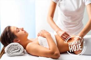 Só Hoje: 5 Sessões De Massagem Modeladora + Esfoliação + Endermo + Hidratação em Pinheiros
