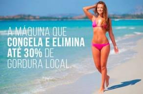 Imperdível: 1 Sessão De Criolipolise + 1 Drenagem Linfática Ou Modeladora na Av. Paulista