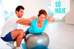 Promoção Imperdível: Pilates Plano 8 Aulas Mensais em 3 Vezes Sem Juros
