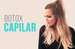 Só Hoje: BotoxCapilar Com Escova Modeladora em Moema
