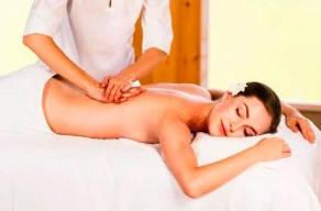 Day Spa Com Massagem Relaxante + Máscara De Ouro + Manicure E Pedicure + Reflexologia Podal Com Opção De Banho De Ofurô