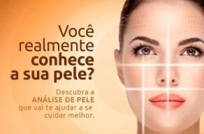 Pele Nova: Análise Com Facebox, Esfoliação, Higienização, Máscara Lifting, Massagem Antiage, Serum Vit C, Protetor