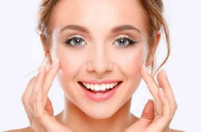 Rejuvenescimento Facial com Radiofrequência + Peeling De Diamante + Mascara De Ouro Em Moema