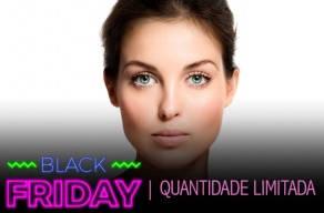 Black Friday: Aplicação de Toxina Botulínica 40 Ui + Peeling Diamante + Máscara De Led