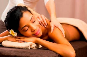 Você Decide: 5 Sessões De Drenagem Linfática Corporal Ou, 5 Modeladora Ou  5 Sessões De Massagem Relaxante No Tatuapé.