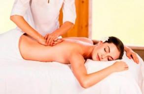 Só Hoje: 5 Sessões De Massagem Relaxante em 6 Vezes Sem Juros