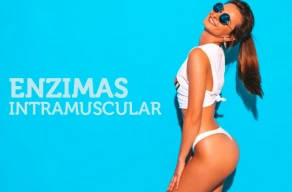 Imperdível: 6 Enzimas Intramusculares Para Perda De Peso Total