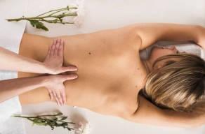 Só Hoje: 10 Sessões De Massagem Modeladora Local + Consulta Com Nutricionista em Moema
