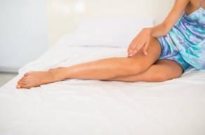 Pernas Lindas Já! 8 Sessões De Secagem De Vasinhos Com Glicose + 1 Prescrição Home Care em Moema