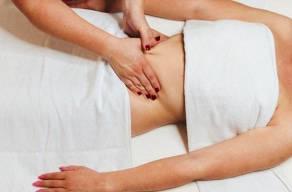 Especial: 5 Sessões De Massagem Lipo Redutora Detox Localizada + Esfoliação Local + Fluído Termoativo Lipo Redutor na Aclimação