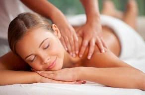 Imperdível: 3 Sessões De Massagem Relaxante em Moema