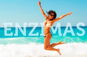 5 Sessões de Aplicação De Enzimas Para Gordura Localizada + Ultrassom em Santana
