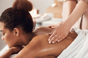Tenha Um Momento Só Seu com 5 Massagens Relaxantes na Vila Mariana